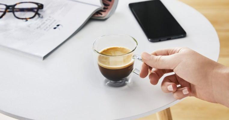 Krups Intuition, când cafeaua preferată se transformă în povești frumoase de iarnă