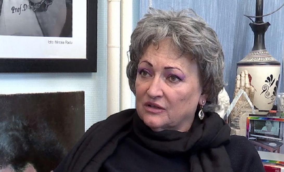 Dr. Monica Pop. Vaccinul nu oprește boala. Un om vaccinat se poate contamina, dar face o formă mai ușoară
