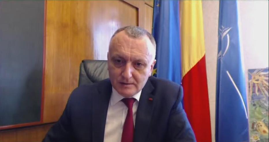 Ministrul Educației, Sorin Cîmpeanu, despre redeschiderea școlilor: Am prioritizat grădiniţele şi învăţământul primar. Ele ar trebui redeschise după calendar de pe 11 ianuarie