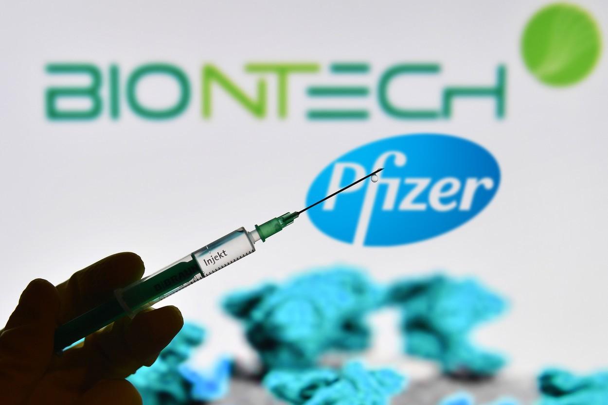 Suedia, țepuită de Pfizer! Scenariu demn de traficanții de droguri sud americani