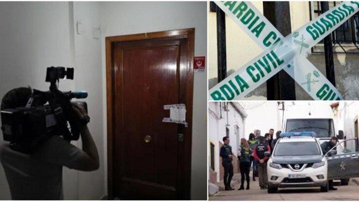 O moldoveancă a fost ucisă cu bestialitate de propriul fiu, în Spania. Tânărul de 21 de ani a fost arestat