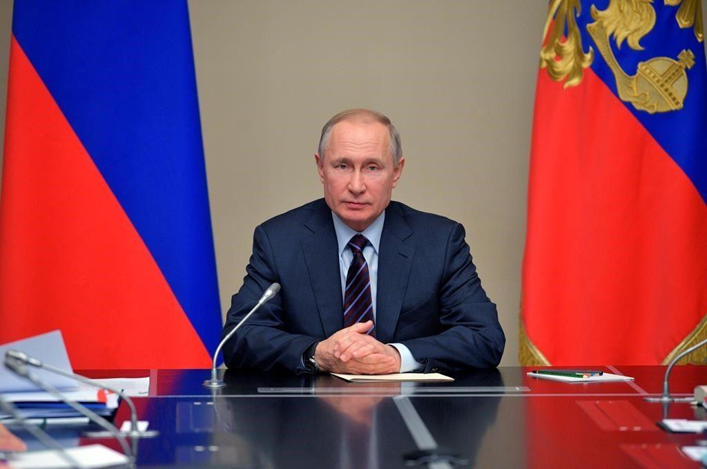 Vladimir Putin poate candida la un nou mandat de președinte în 2024