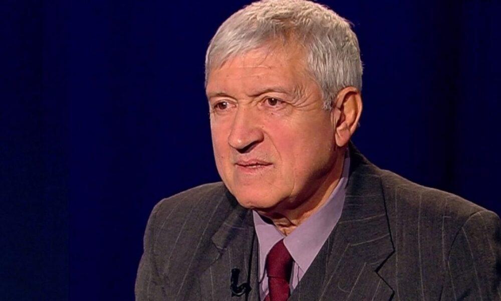 Mircea Diaconu: doar UNIREA este proiect de țară. Restul sunt doar etape