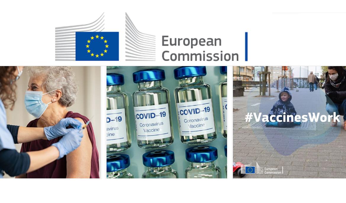Exclusiv* Comisia Europeană investește zeci de mii de EURO pentru a convinge românii să se vaccineze