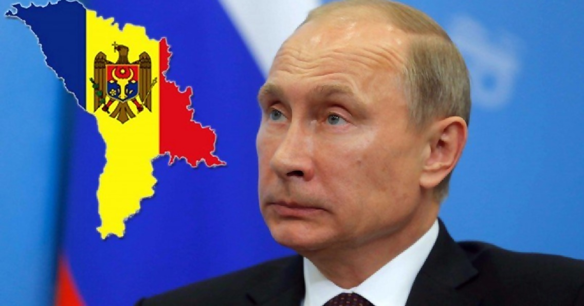 Războiul hibrid în fostul lagăr URSS. Moldova, o țință a Rusiei – CRITICII.RO