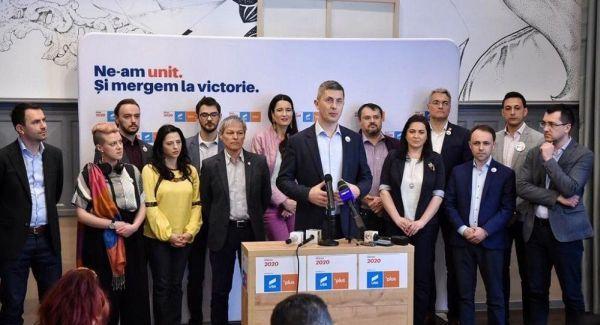 Deputații USR primesc pensii speciale: au refuzat să își dea demisia din parlament