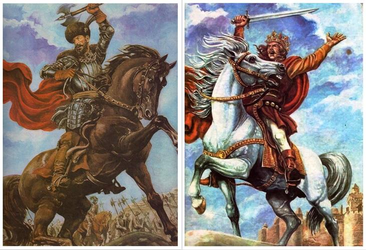 Calendarul zilei 23 ianuarie: Mihai Viteazul îi zdrobește pe turci în Bătălia de la Șerpătești (1595). Ștefan cel Mare cucerește Chilia (1465)