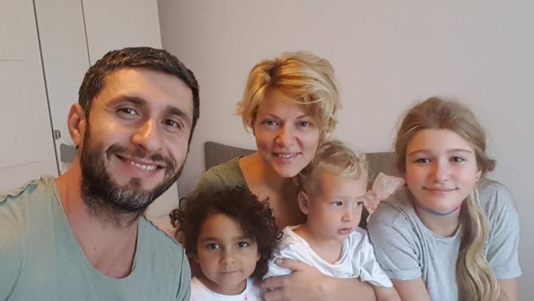 Actorul Dragoș Bucur: În cazul în care nu aveați pe cine sa înjurați: nu mă vaccinez și nu port mască