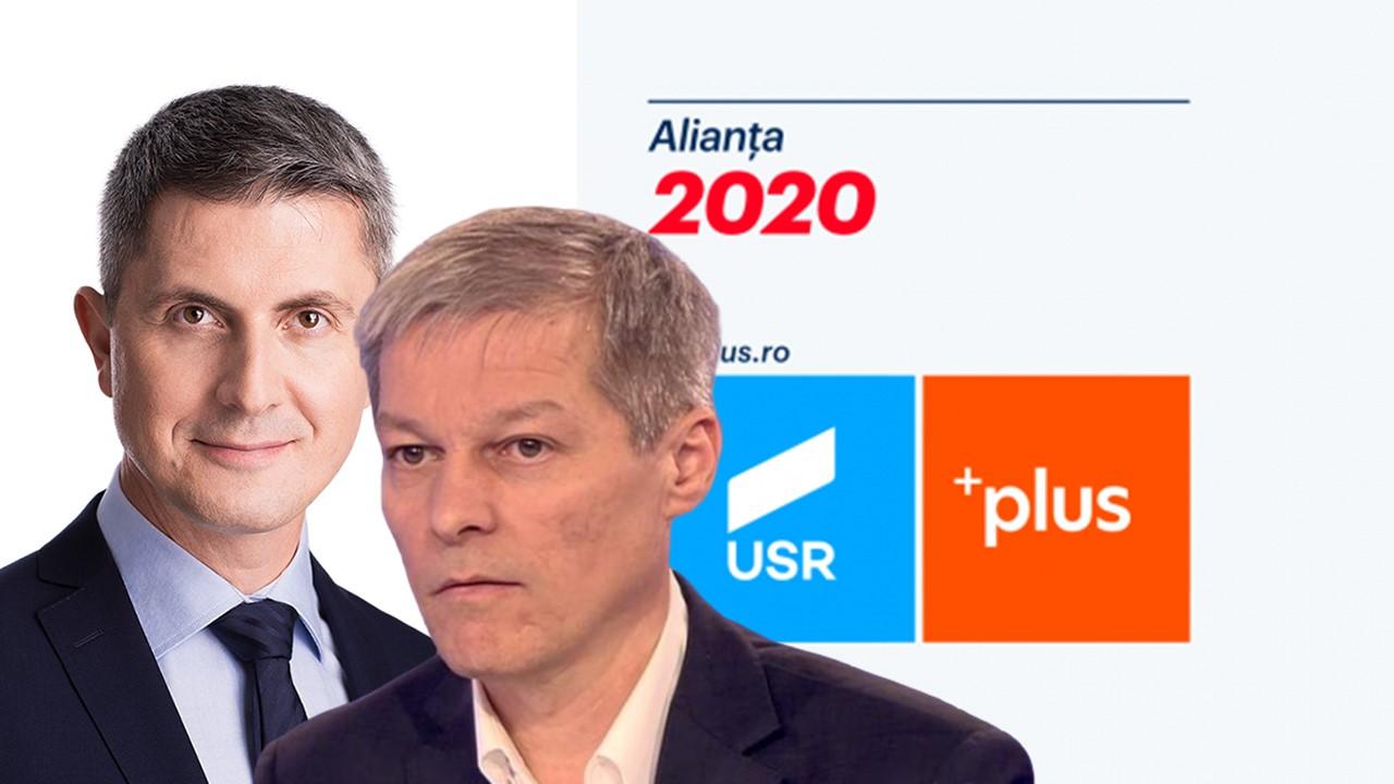 Surse. Plecații din USR pregătesc un nou partid politic – ROPRES.RO