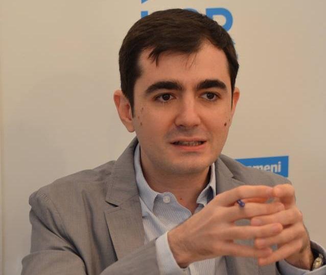 Ciolacu: PSD va depune moțiune împotriva lui Claudiu Năsui. Vreau să văd cum votează USR împotriva corupției