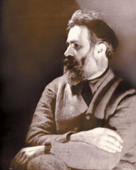 """Calendarul zilei 19 februarie: 145 de ani de la nașterea lui Constantin Brâncuși, omul care """"a unit credinţa cu arta, naţionalul cu universalul și efemerul cu eternul"""""""