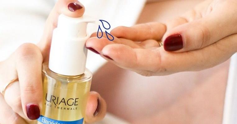 Bariederm Cica Ulei susține și îngrijește pielea