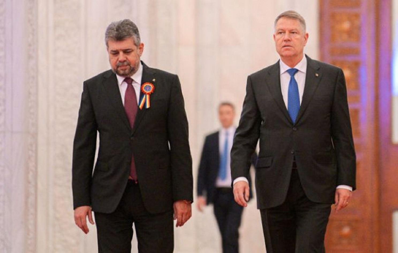 PSD, în slujba lui Klaus Iohannis! Nu au dorit să taie bugetul administrației prezidențiale