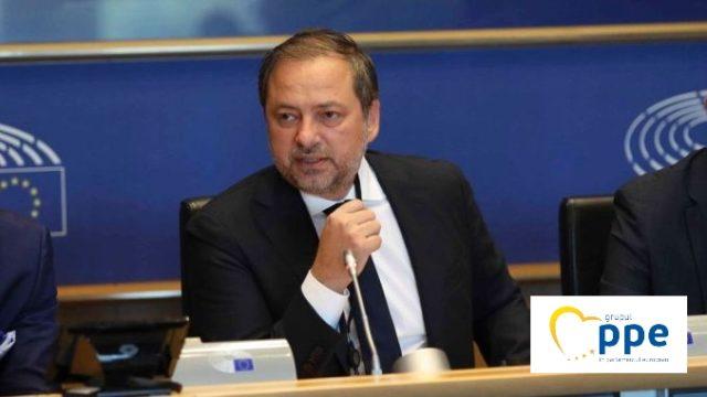 Europarlamentarul Dan Motreanu: Mecanismul European de ajustare la frontieră a emisiilor de dioxid de carbon, estimat să intre în vigoare în 2023
