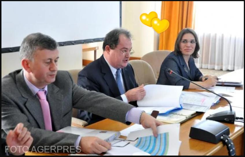 VIDEO: Avocatul poporului, atac la generalul USR Irina Alexe