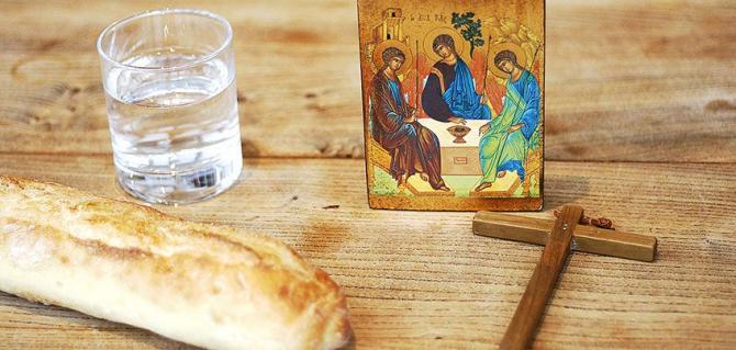 Calendarul zilei 7 martie: Lăsatului secului de carne pentru Postul Paștilor