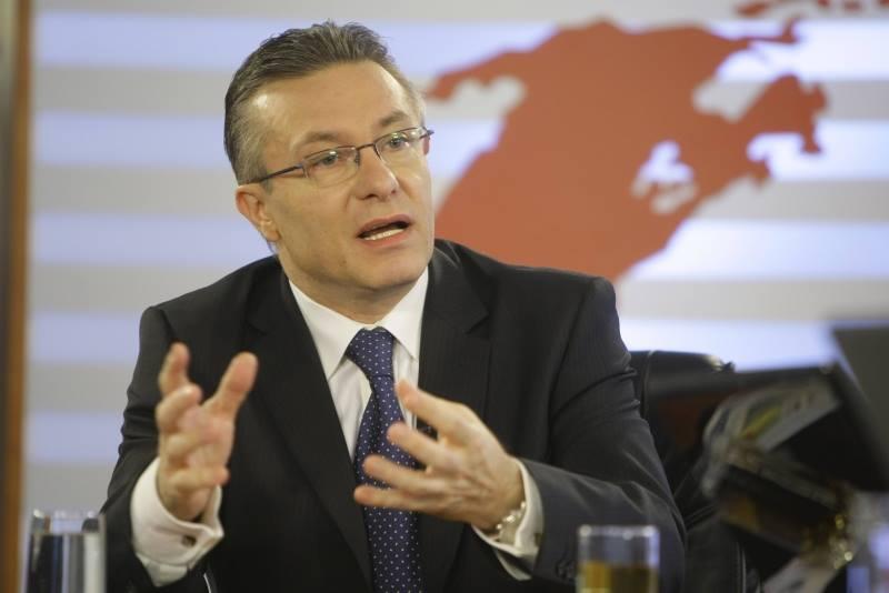 După eșecul de la parlamentare, Cristian Diaconescu a fost propulsat președinte PMP – ROPRES.RO