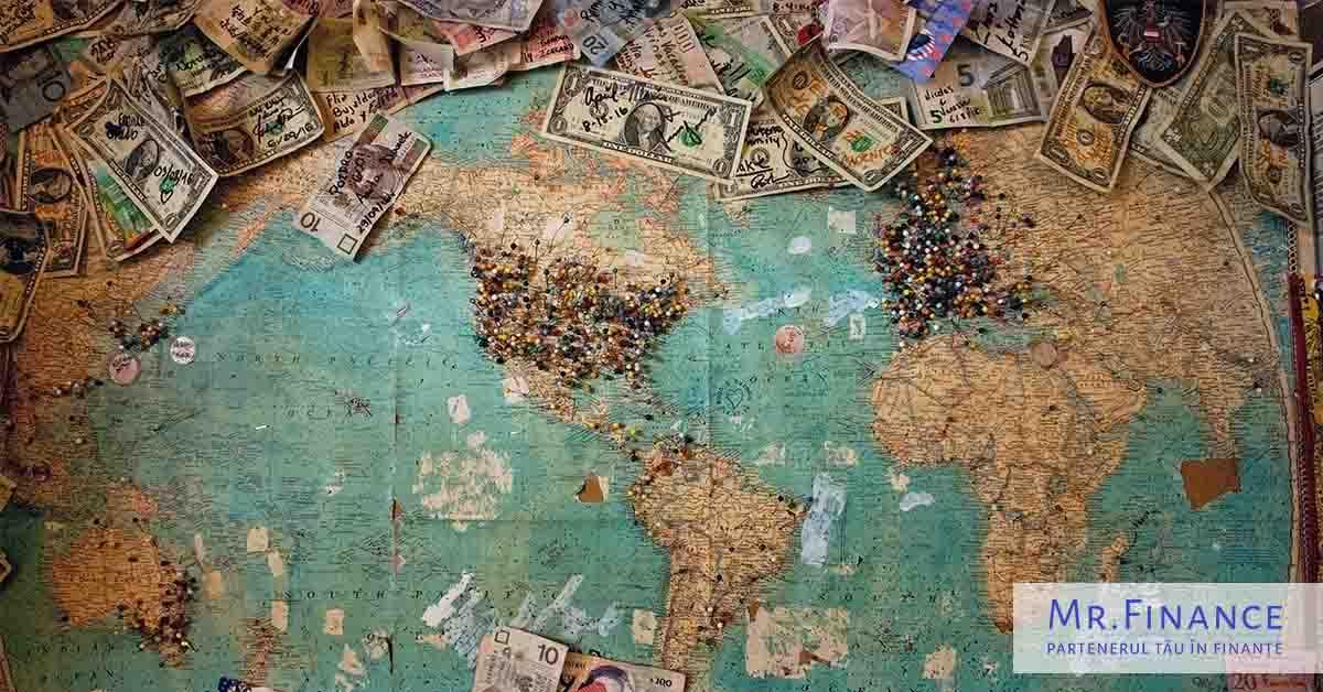 Evoluția banilor în timp. O mică excursie de la începuturi până azi