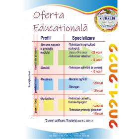 """Erasmus+ – Conferința științifică Națională  """"Strategii educaționale de succes pentru incluziune"""""""