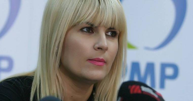Elena Udrea cere să fie lăsată în libertate pentru că vrea să rămână din nou însărcinată