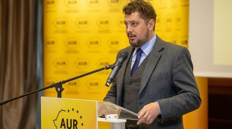Bogdan Aurescu se va vedea astăzi împreună cu Claudiu Tâziu pentru a găsi o soluție în cazul George Simion – ROPRES.RO