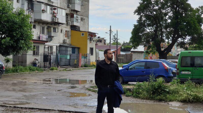 Alexandru Săraru: Nimic nu ne mai aparține, fraților!