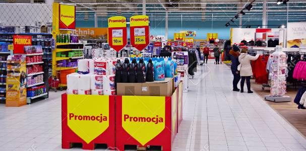 Polonia a învins Comisia Europeană în cazul unei legi privind impozitarea supermarketurilor străine. Actul normativ urmărește limitarea extinderii marilor magazine în dauna celor autohtone