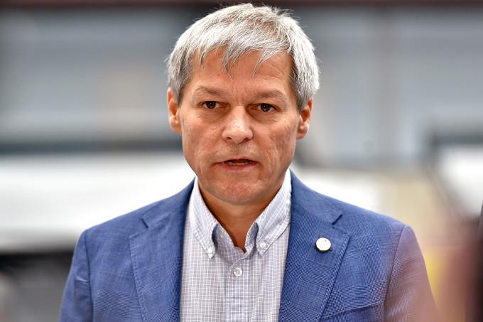 Cioloș de acord cu AUR: sunt șocat, nu poate rămâne fără consecințe penale