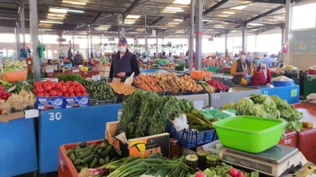 Prefectura Capitalei: Accesul în piețele agroalimentare – limitat la 50% din capacitate!