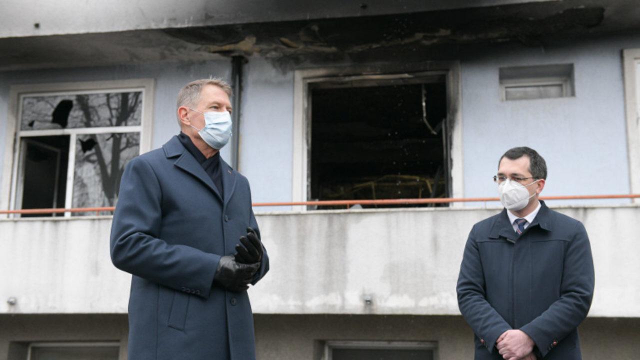 Președintele Austriecilor, Klaus Iohannis,  în mod premeditat discreditează România făcându-ne antisemiți și extremiști – CRITICII.RO