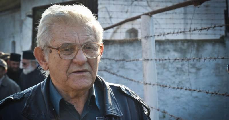 """Marcel Petrișor, """"unul dintre Patriarhii Demnității Românești"""", a împlinit 91 de ani"""