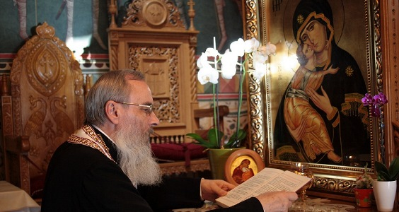 ÎPS Serafim, Episcopul român al Germaniei: Să iertăm totul pentru Înviere!