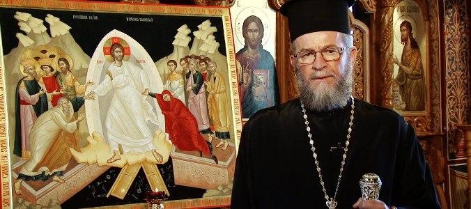 PS Iustin al Maramureșului le-a transmis preoților și episcopilor că globalismul e precum comunismul și nazismul: Frica, îngrozirea, spaima, lașitatea, trădarea, fuga sunt sentimente străine creștinilor adevărați