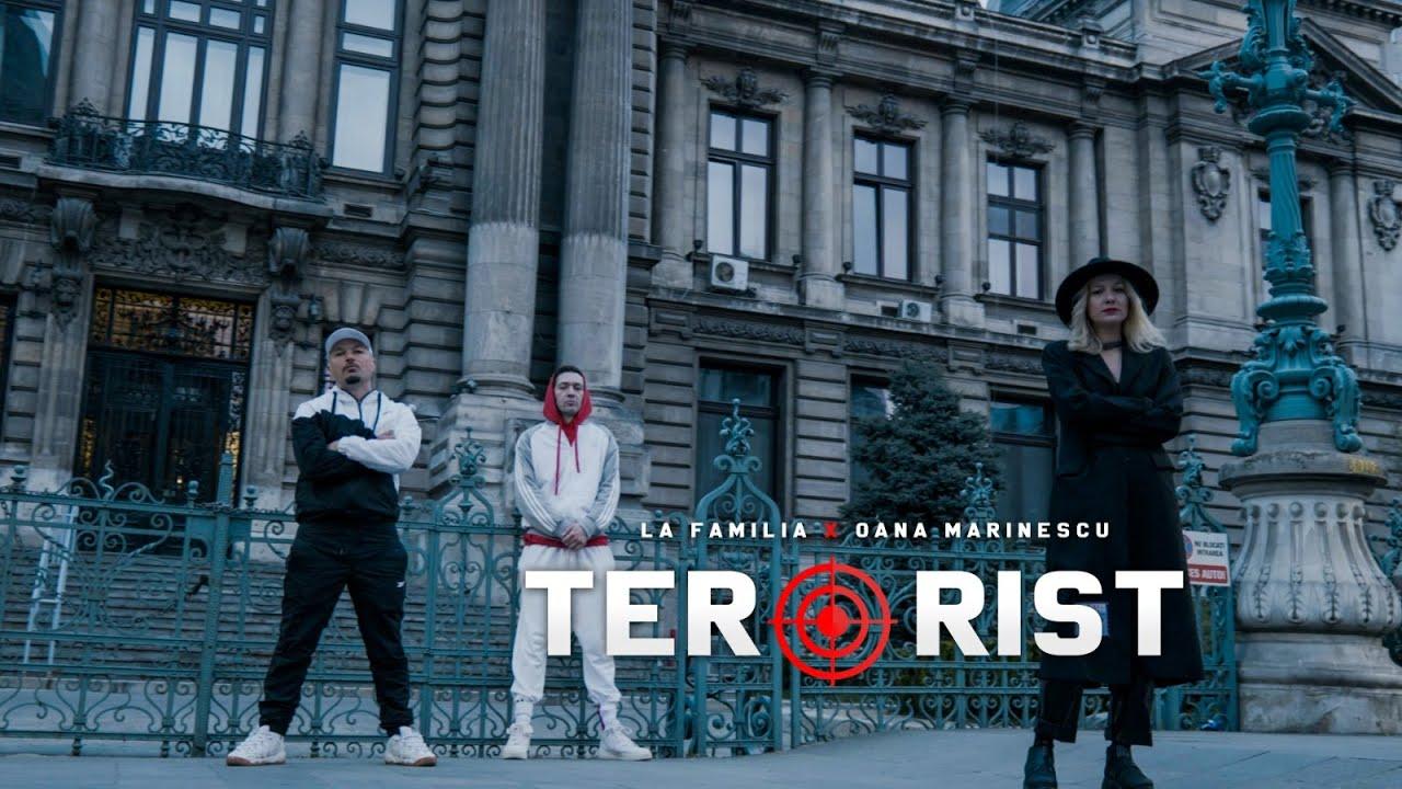 Piesă cu mesaj puternic lansată de La Familia: Terorist! Puya și Sișu îi răspund președintelui Iohannis și premierului Cîțu: Homofob, naționalist, fundamentalist religios pentru că susțin ce cred