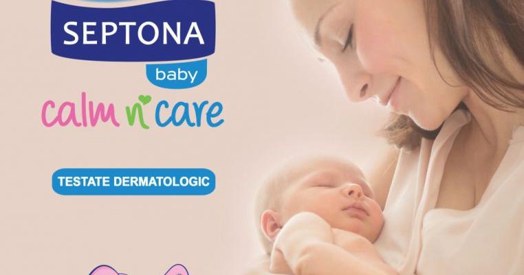 Ai grijă de tine și familia ta cu produsele Septona!