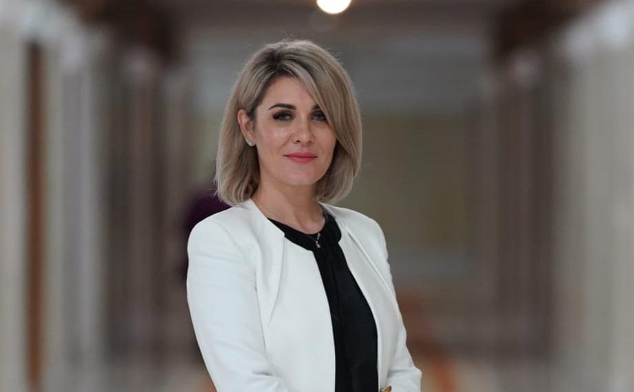 Gianina Șerban (AUR): Opriți masacrul urșilor!