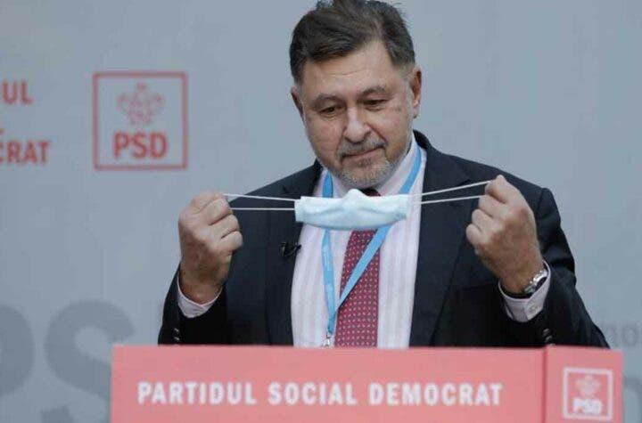 Rafila: Amenințările nu conving românii să se vaccineze