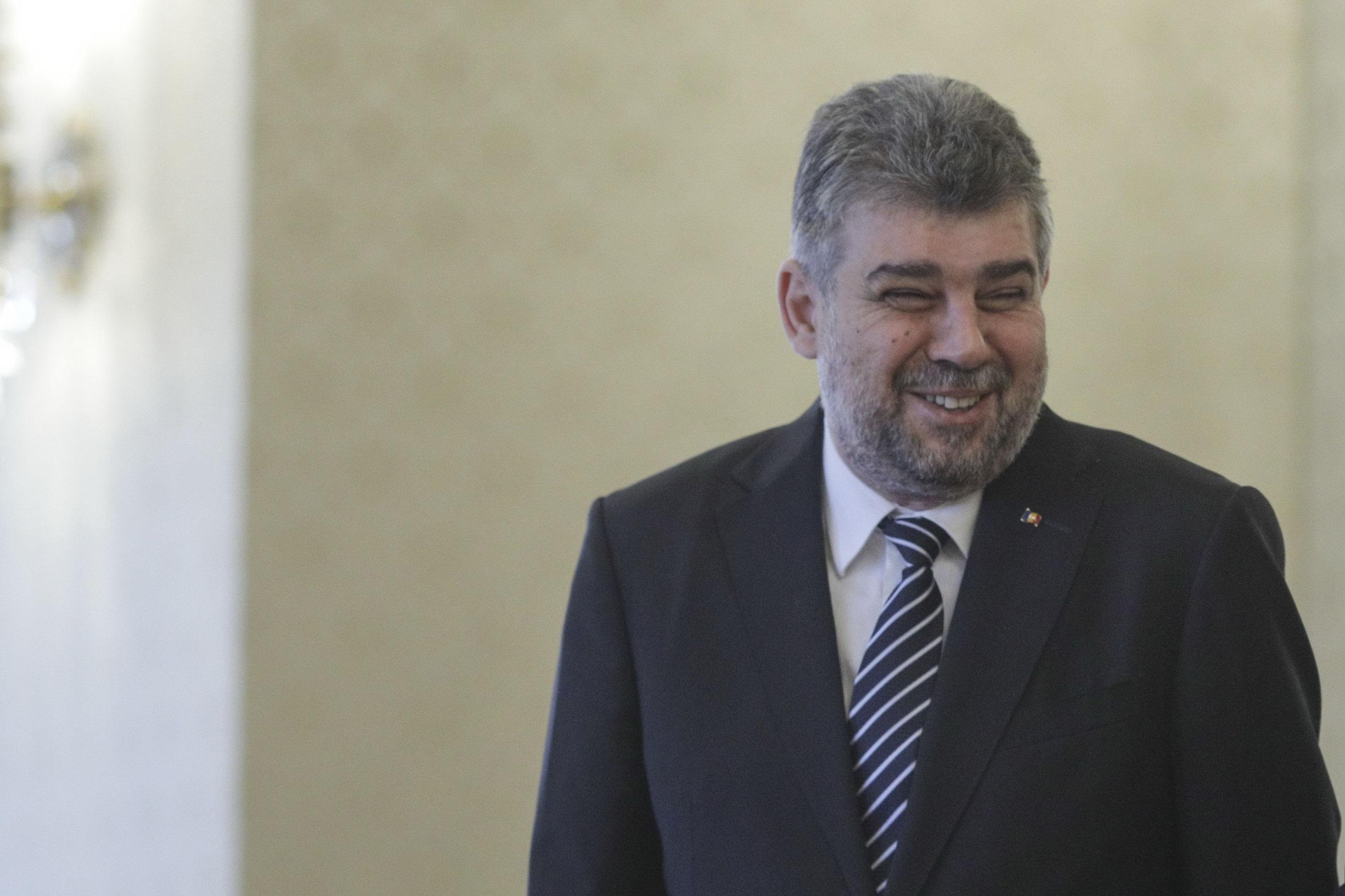 Ciolacu îl amenință pe Cîțu: Vom declanșa un mare război politic