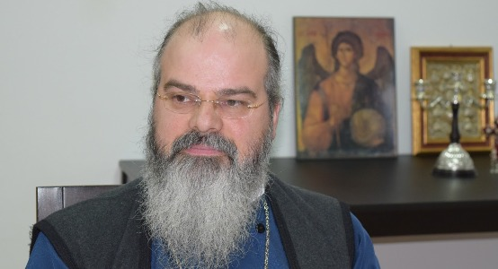 """PS Ignatie spune că neomarxiștii au confiscat conceptul de """"toleranță"""" golind-o de conținutul real: Cine susține drepturile de grup, iar nu drepturile personale, se transformă în dictator"""