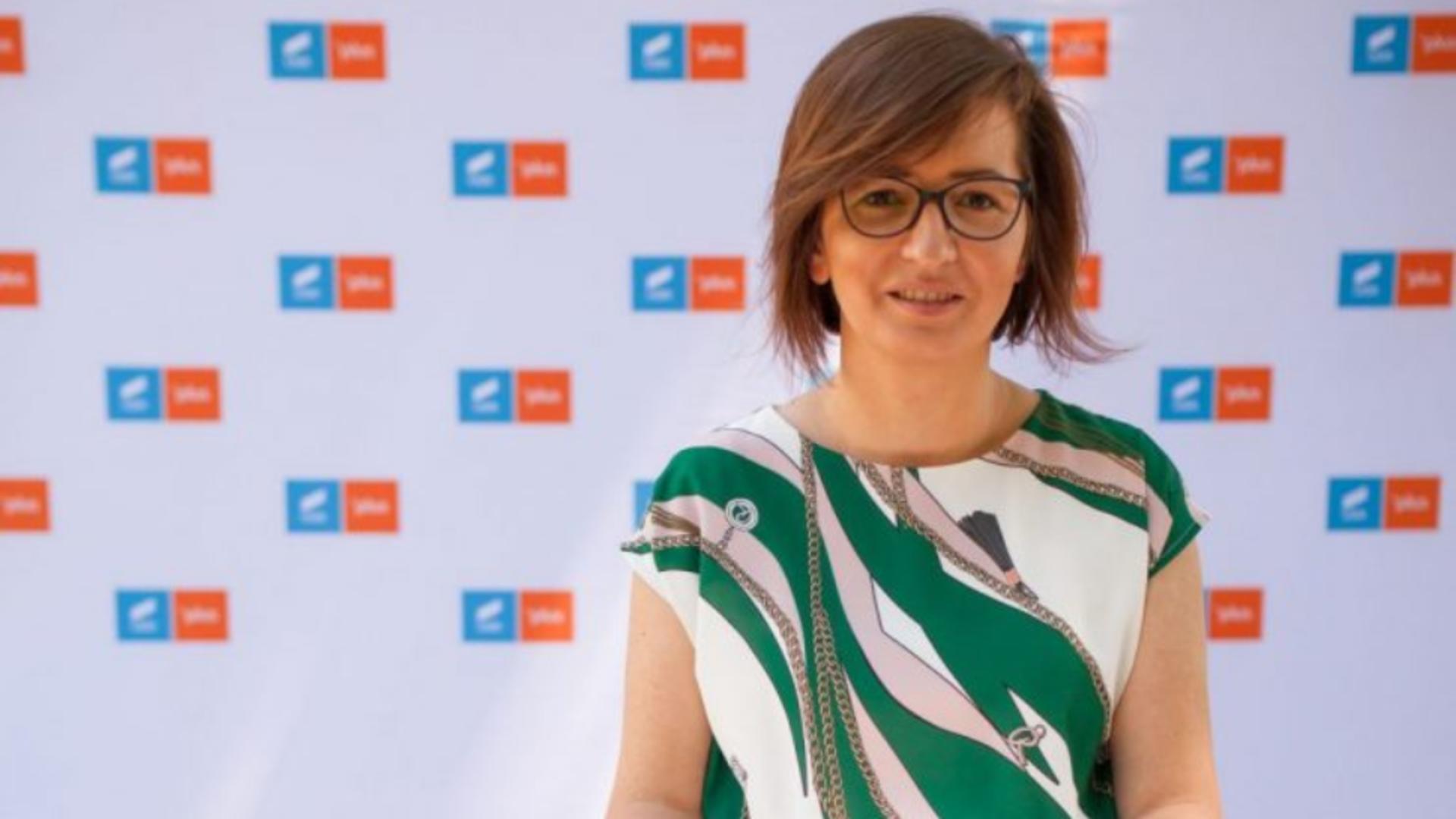 """Ioana Mihăilă are în plan vaccinarea copiilor cu serul Pfizer. """"Așteptăm decizia Agenţiei Europene a Medicamentului"""""""