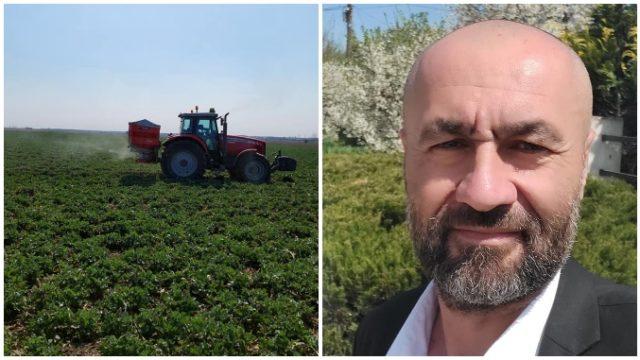 Revolta unui fermier: Ministrul Oros – cea mai mare calamitate care ar fi putut exista în agricultură!