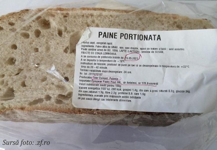 România, izvor de materii prime: Exportăm grâu la prețuri de nimic și importăm pâine congelată de 13 ori mai scumpă