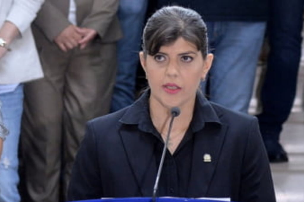 """Ungaria nu o susține pe Laura Codruţa Kovesi la EPPO pentru """"că a investigat politicieni ungari în România"""""""