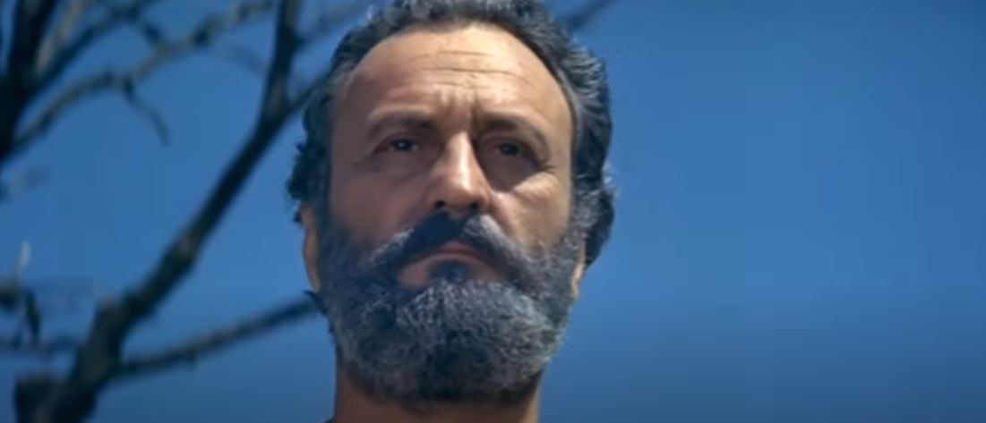 """Oana Pellea l-a CONFISCAT pe Mihai Viteazul? Fragmentul din filmul realizat în 1971 a dispărut din clipul """"Terorist"""" al trupei La Familia"""