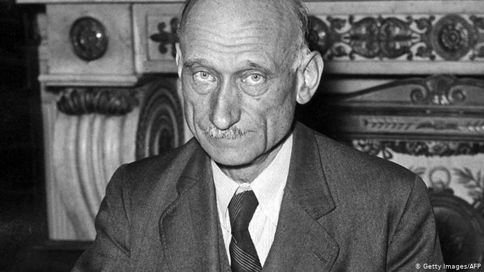 UE, creație divină? Unul dintre fondatorii Uniunii Europene, Robert Schuman, a fost inclus pe drumul spre sfințenie de către Papa Francisc