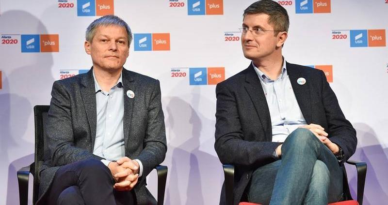 Deputatul Daniel Gheorghe își demantelează colegii de coaliție de la USRPLUS după votul pe Raportul Matic: Au de gând să pună în aplicare în România acele năzdravanii sinistre?