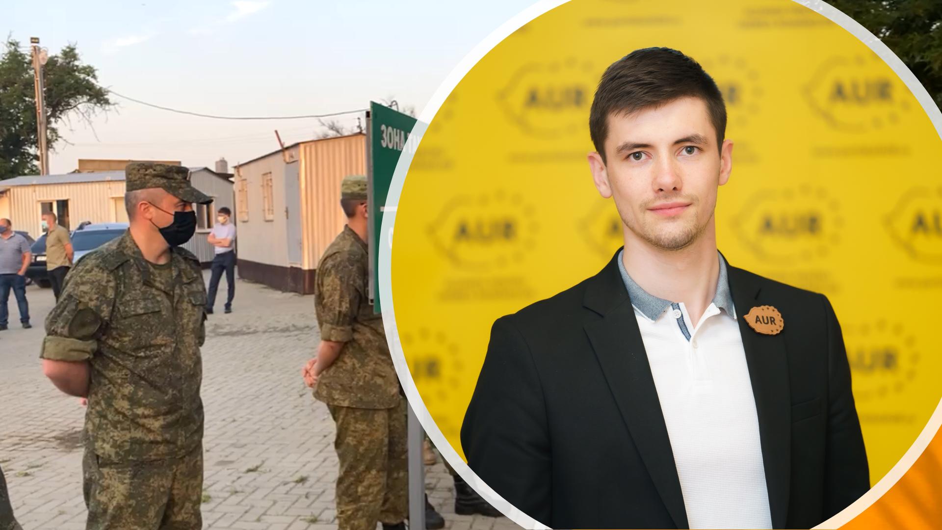 AUR e singurul partid ce se bate pentru românii din Transnistria: lecție dată Bucureștiului și Chișinăului