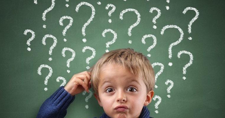88 de întrebări capcană care le pun mintea la contribuție copiilor
