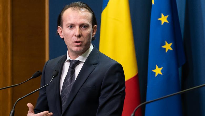 Cîțu: Actualul guvern trebuie să rămână la guvernare până în 2028. Altfel banii din PNRR vor ajunge la baronii PSD