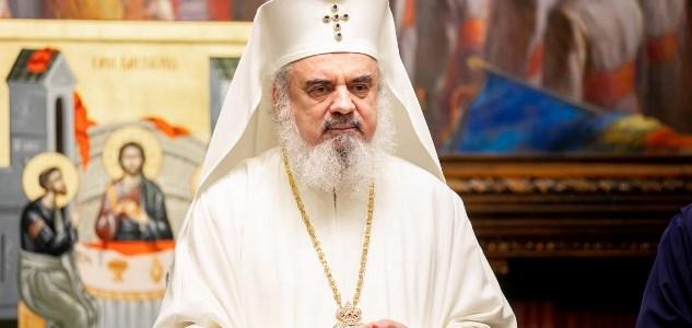 Moment aniversar în Biserica Ortodoxă Română: Preafericitul Părinte Patriarh Daniel împlinește 70 de ani
